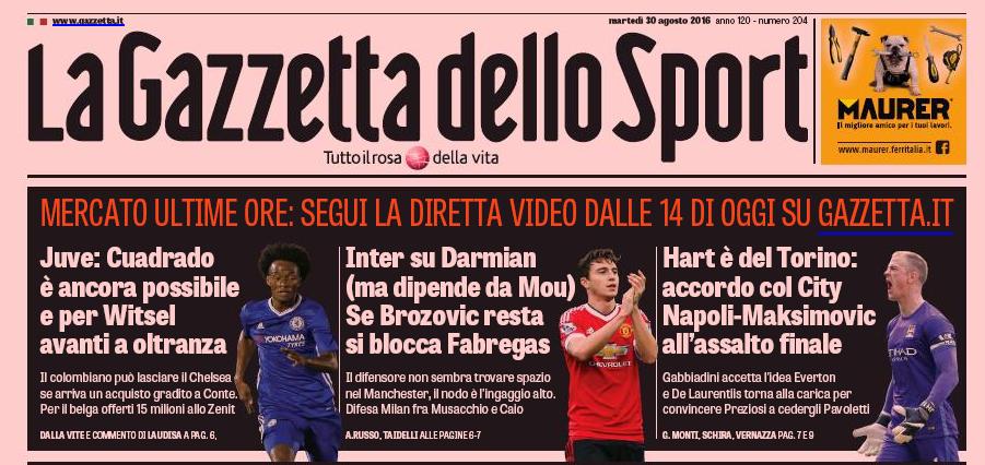 Majalah Berita Olahraga Italia terkenal yang perlu Anda ketahui