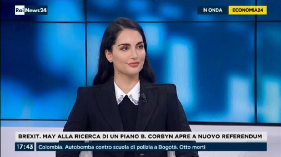 Media Berita Italia yang secara khusus Berfokus Pada Ekonomi