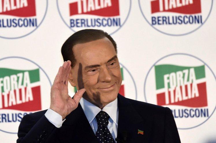 Pemilik Media Berita Terbesar di Italia Hari Ini