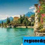 10 Danau untuk Dikunjungi di Italia