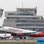 Perusahaan Maskapai Menghentikan Penerbangan di Italia