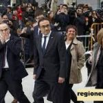 Pengasingan Catalan, Puigdemont, Dibebaskan Oleh Pengadilan Italia
